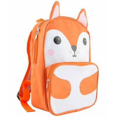 Kinderrucksack Fuchs Kawaii Friends Sass & Belle