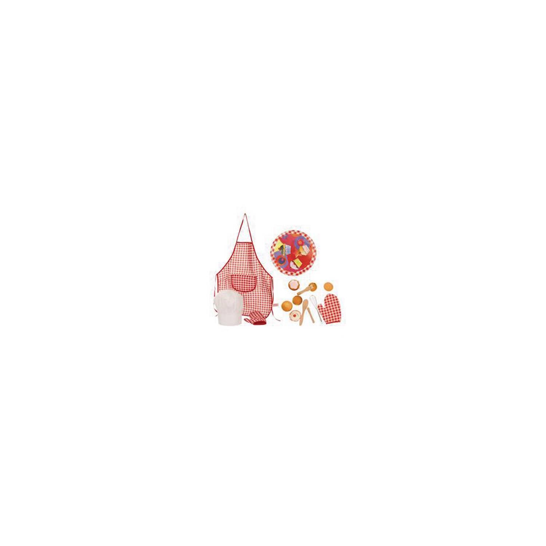 muffin backset f r kinder blechdose mit viel zubeh r von egmont toys. Black Bedroom Furniture Sets. Home Design Ideas