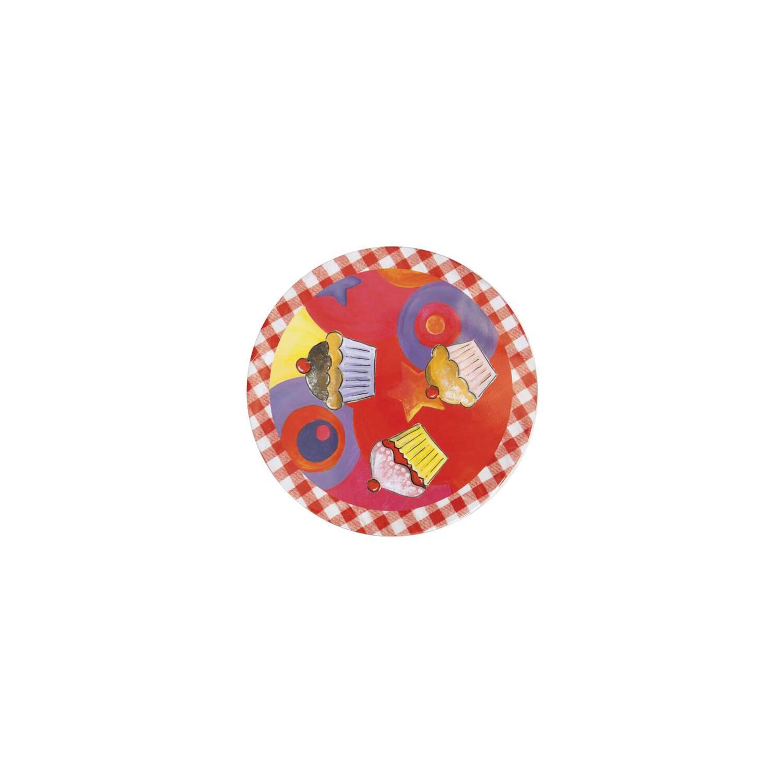 muffin backset f r kinder blechdose mit viel zubeh r von. Black Bedroom Furniture Sets. Home Design Ideas