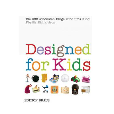Buch Design for Kids Elternratgeber